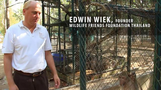 Wildlife Friends Foundation Owner Accused of Violations says Poachers Pushed for Charges