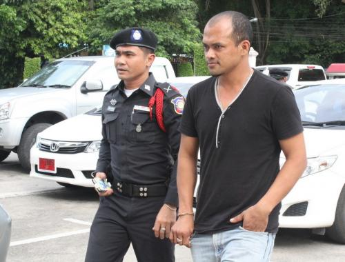 Phuket Taxi Driver Accused of Molesting 19-year-old Chinese Tourist