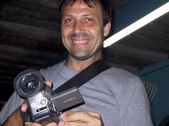 Inquest finds Army Bullet Killed Italian Photographer Fabio Polenghi