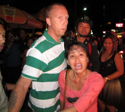 Thai Authorities Seek the Extradition of Swede Andreas Ringvall for Murder of New Zealand Man