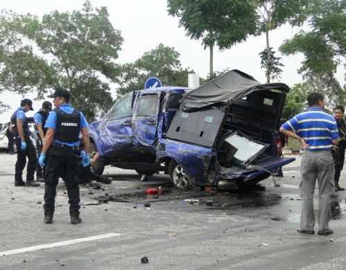 One Soldier Dead, Five More Wounded in Bomb Ambush in Pattani