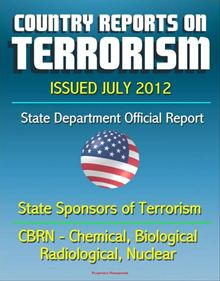 US State Department Country Reports on Terrorism 2012 – Thailand