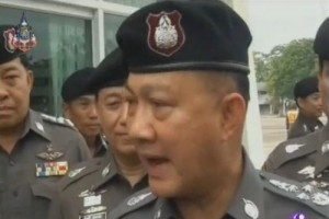 The national police chief has also instructed authorities to speed up the installation of CCTV cameras