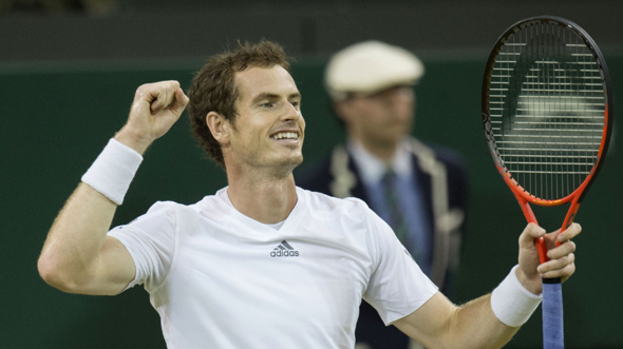 Andy Murray confirmed for Thailand Open