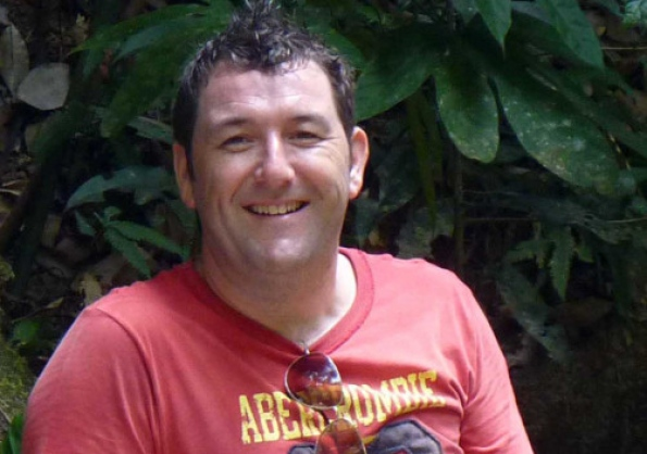 Teacher left in Coma after Thailand attack to Return to Yorkshire