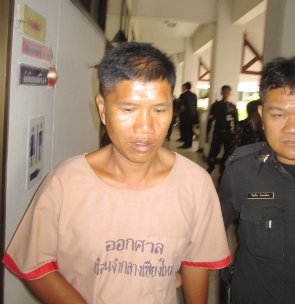 Thai Policeman Sentenced to 37½ Years for Canadian's Murder