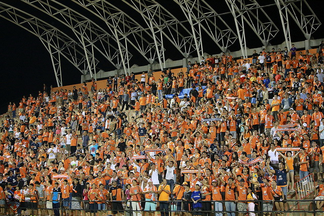 Chiang Rai United to Muangthong United on Wednesday