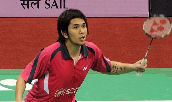 Thailand's Bodin Issara Banned from Badminton for Two Years