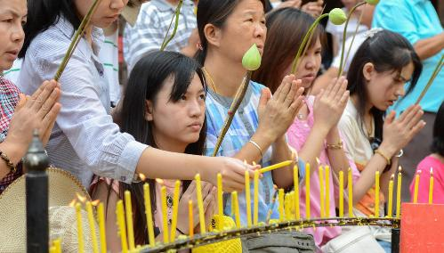 Moral Decline in Thailand, Why the Government Always get it Wrong