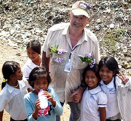 Sex Offender David Fletcher Sent to Cambodia to Serve 10 Years