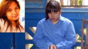 Preeyanooch Phuttharaksa, 23, received the death penalty for drug smuggling in June of last year. She has appealed for mercy to the office of the Vietnamese president. Please credit and share this article with others using this link:http://www.bangkokpost.com/news/local/365763/second-thai-woman-drug-smuggler-gets-vietnam-death-penalty. View our policies at http://goo.gl/9HgTd and http://goo.gl/ou6Ip. © Post Publishing PCL. All rights reserved.