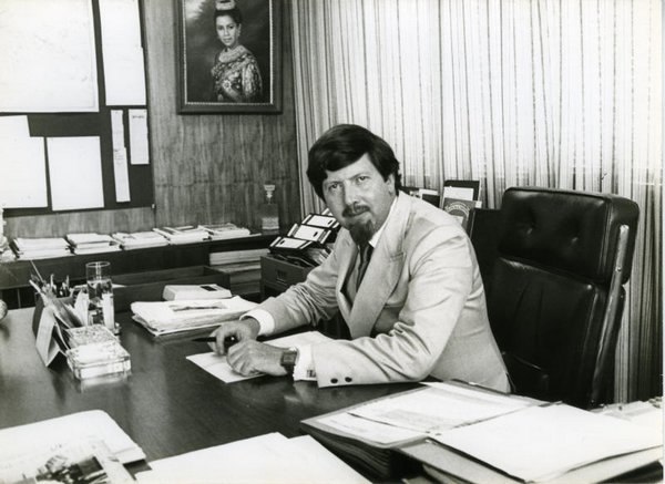 Gorman successfully steered the Bangkok Post through a turbulent period in recent Thai history while securing its financial situation, eventually listing Post Publishing Co on the SET Index in 1980.