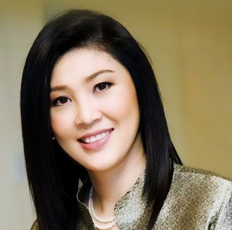 Somsak Kiatsuranon, the House Speaker, delivered his judgement that Ms. Yingluck′s beauty is indeed not related to the Constitution