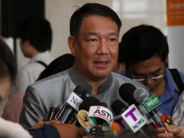 Finance Minister Defends Rice Subsidy Scheme