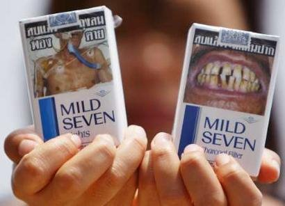 Health Ministry Battles Big Tobacco Over Graphic Health Warnings