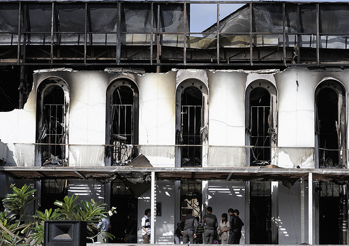 Court Acquits Thai Club Owner of New Year's Fire that Killed 67 People