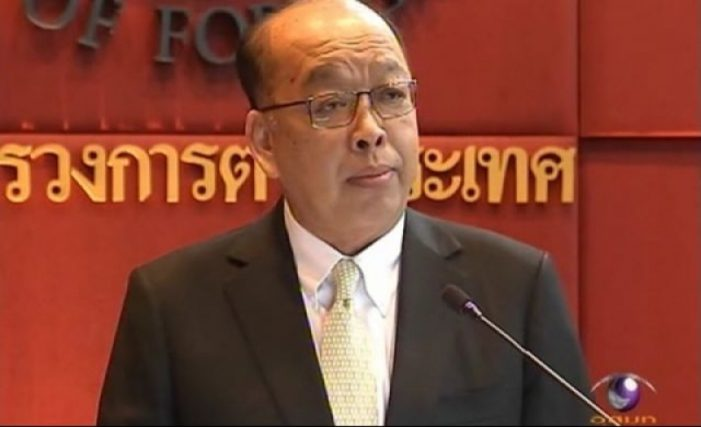 Thailand's Foreign Ministry Reassures the World Amidst More Travel Warnings