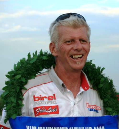 British Go-Kart Engineer Mike Ord Found Dead Hanging from a Roof Beam