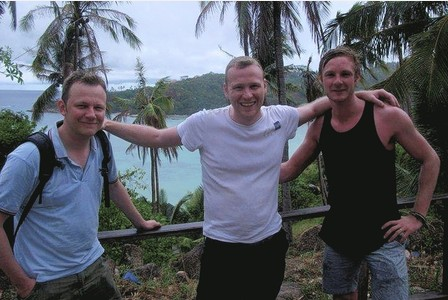 Family's Agonising Search for Information into Son's Thailand Death