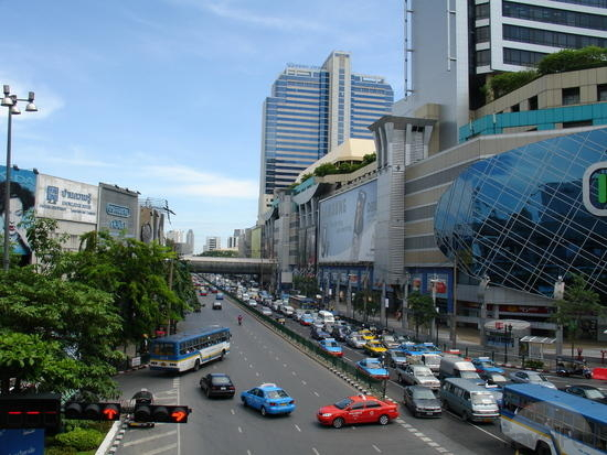 Four Reasons Why Economists are Sceptical about Thailand