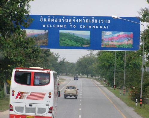 Transport Minister Seeks to Improve Road between Lampang and Chiang Rai