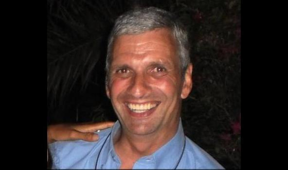 Prominent Phuket expat George Sirre was arrested for breaking probation in his native Belgium more than nine years ago. Photo: George Sirre/Facebook