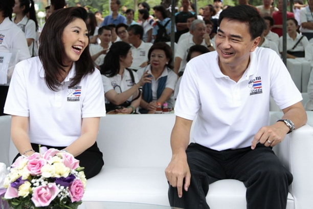 Thailand's Politics Another Fine Mess