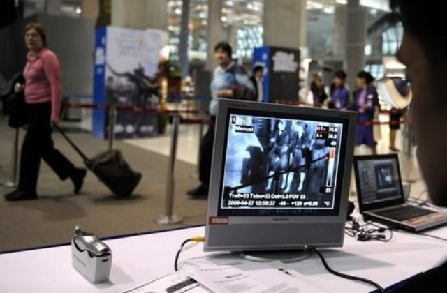 Chinese National Feng Muying Apprehended with 2000 Grams of Meth at Suvarnabhumi Airport
