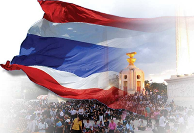 Thai Tourism Leaders Say Protests Damaging Tourism