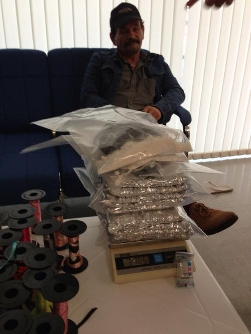 Romanian Pop Florin Arrested at Phuket Airport with 3kg of Cocaine at Phuket Airport