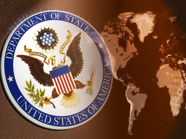 US State Department Issues Travel Alert for Thailand