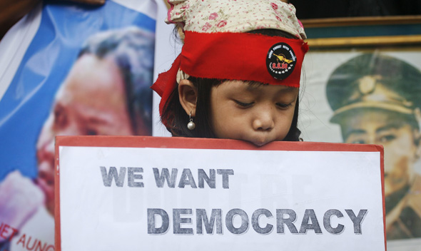Why Thailand is Crucial to Democracy in Asia