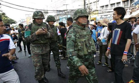 Thai Government Declares State of Emergency for Bangkok