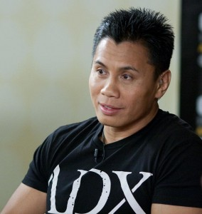 Cung Le (Vietnamese: Lê Cung; born May 25, 1972) is an American mixed martial artist, actor, and former Sanshou kickboxer