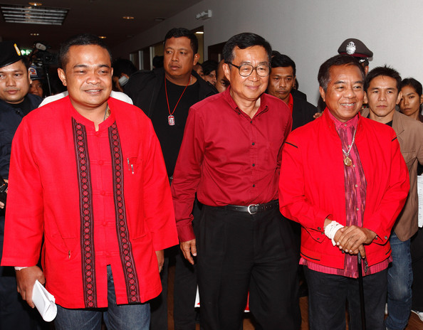 Red Shirts, United Front of Democracy Against Dictatorship