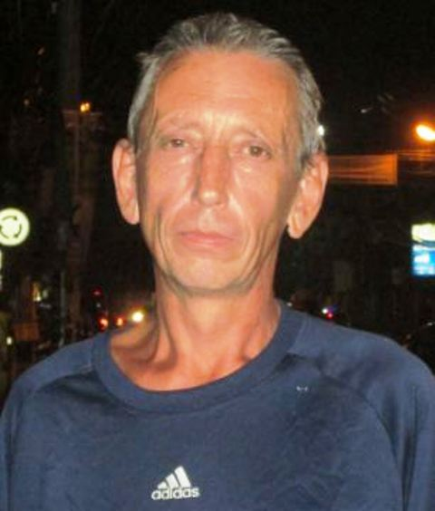 Falsely Accused Charity Worker Ian Charles Tracy Released from Thai Prison