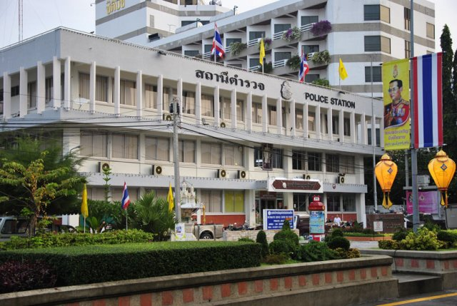 """""""We arrested the suspects and they have confessed to their crime,"""" Prachuap Khiri Khan police chief Maj General Tanet Suntornsuk said yesterday."""