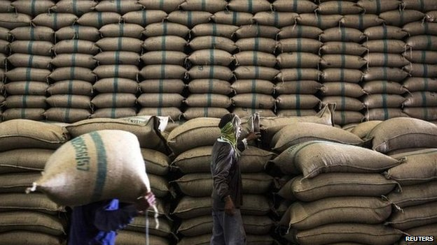 China Cancels 1.2 million Tons Rice Deal Over Graft Probe