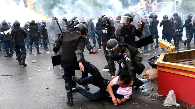 Is Bangkok Safe? What's Happening on the Ground and Why