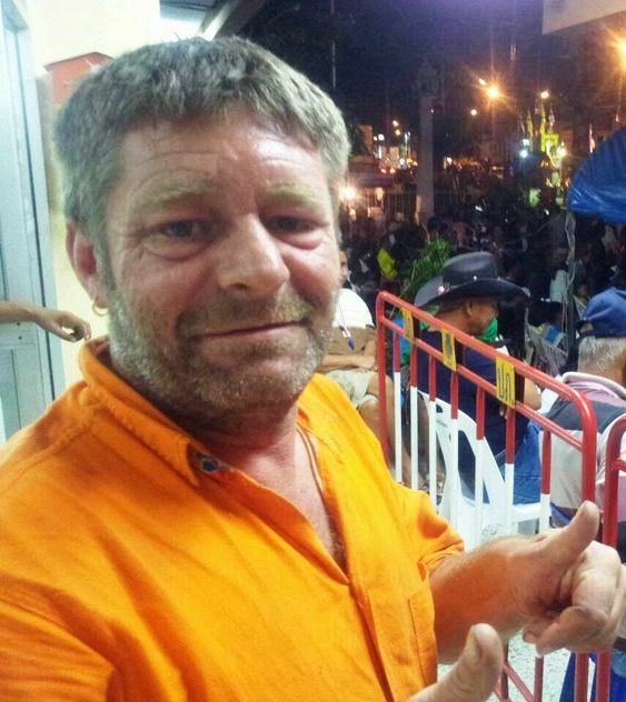 Missing Irish Tourist Francis O'Brien Back with Family