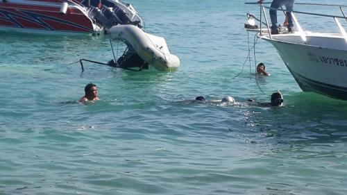 German National Georg Erwin Bach Killed in Phuket Flying Boat Accident