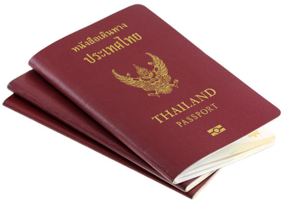 Chaing Rai Passport Office Closes Without Notice