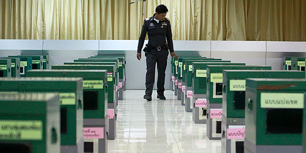 Ombudsman Rejects Petition to Nullify Thailand's General Election