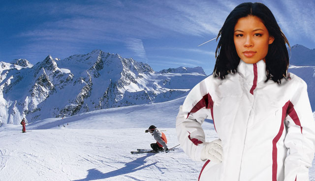Mae has always loved to ski. But her passion for travelling down mountains at high speed is also at the heart of her lengthy estrangement from her mother