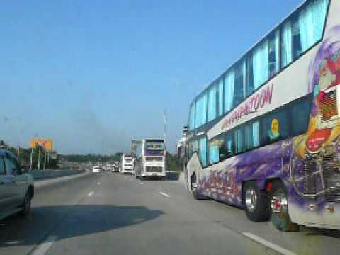 Tourists Sex Act on Tour Bus Angers Thailand's Transport Ministry Officials – [Video]