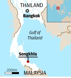 Travel Guide: Songkhla (History and General information)