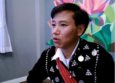 Lahu People in Chiang Rai Claim their Living in Fear Due to War on Drugs Policy