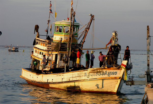"Thai Government Slammed Over ""Slavery at Sea"" Report – [Video]"