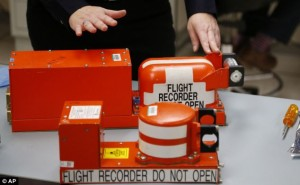 """They face a huge challenge locating the Boeing 777's """"black box"""""""