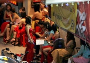 Young Sex Workers in Phnom Penh
